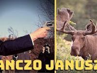 Janusz Korwin-Mikke vs lewicowy łoś