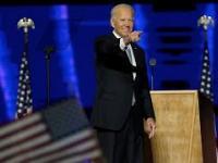 Poznajcie Prezydenta USA - Joe Biden