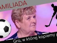 WPADKA ➫ Familiada - Gra, w której kopiemy piłkę