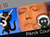 Jeden z dziesięciu - W którym polskim mieście corocznie odbywa się Międzynarodowy Piknik Country?