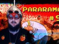ParaRama 09 - Dementor, kosmiczne biedronki, dźin oszust !