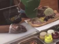 Senna kanapka
