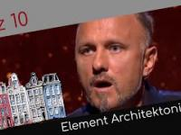 WPADKA ➫ Jeden z Dziesięciu - Jak nazywa się element architektoniczny składający się z dwóch podpór?