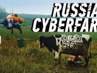 Rosyjski cyberfarm