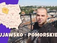 Polska na Fazie - KUJAWSKO - POMORSKIE