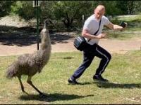 Rosjanie w Australii :)