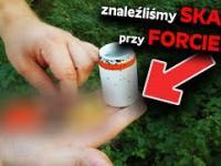 Fort rzeczny i geocaching - lepsza zabawa niż Randonautica ! Zwiedzamy nieznane miejsca w Krakowie