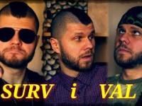 SURViVAL - Chory, skuteczny i zabawny duet, którego jeszcze nie widzieliście!