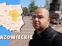 Polska na Fazie - MAZOWIECKIE