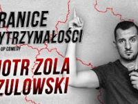 Piotr Zola Szulowski -  GRANICE WYTRZYMAŁOŚCI | Stand-Up | Cały Program | 2020
