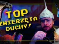 TOP czyli ParaTop - Zwierzęta DUCHY !