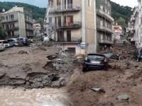 Powódź na Sardynii