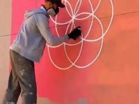 Mistrz malowania idealnych kółek
