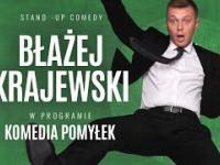 Błażej Krajewski -