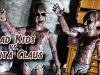 Bad Kids & Santa Clous ???? (Stop Motion)