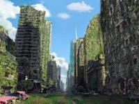 10 Największych opuszczonych miast na świecie