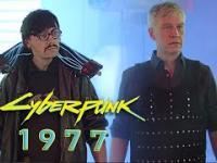 CYBERPUNK 1977 - Cyberpunk po miesiącu na Podlasiu