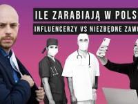 Ile zarabiają w Polsce influencerzy?