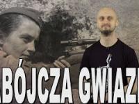 Zabójcza gwiazda - Ludmiła Pawliczenko. Historia Bez Cenzury