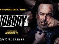 Nobody - Oficjalny Trailer