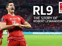 Krótka historia Roberta Lewandowskiego