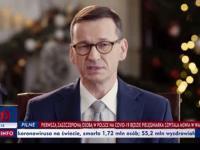 Hipokryzja Morawieckiego, czyli  dwie twarze polityka