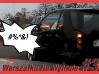 Warszafka Na Wylocie