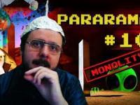 ParaRama 10 - MONOLITY - prawdziwa historia ?