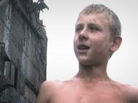 Dzieci dorabiały dla rodziny, zbierając złom z wałbrzyskich kopalń