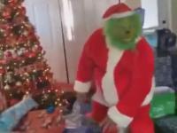 Do niegrzecznych dzieci Św. Mikołaj nie zawita