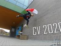 Whole year of trainings in 3 minutes - CV 2020