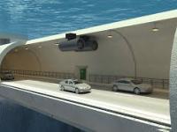 Norwegowie Budują Podwodną Autostradę za 47 Miliardów $