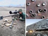 10 Najpotężniejszych broni na świecie
