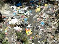 Tak w Nepalu wygląda recykling śmieci