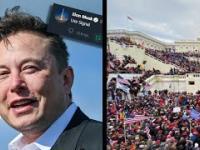 Elon Musk mówi żeby używać Signala, a Amerykanie oszaleli