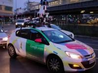 Krótka historia zdjęcia Google Maps
