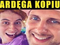 HIPOKRYCI NA YOUTUBE - VOGULE POLAND (Dubiel Andziaks Reżyser Życia Barbara Kurdej-Szatan)