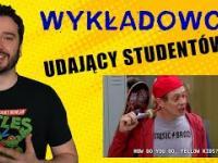 Wykładowcy udający studentów | NEWSY BEZ WIRUSA