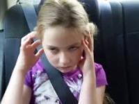 Reakcja siostrzyczek na piosenkę Metalliki