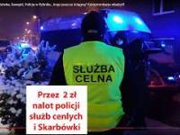 Służba celna, Skarbówka, Sanepid, Policja  w Rybniku... kogo jeszcze ściągną?
