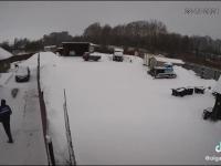 Jak szybko usunąć śnieg z dachu?