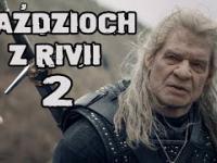 Paździoch z Rivii 2 [Witcher Deep Fake]