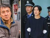 Cała prawda o synu Jackie Chana