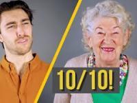 LUDZIE oceniają swoją urodę od 0 do 10