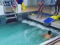 Alternatywa dla pełnometrażowego basenu