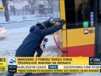 Naoczny Białorusin ratuje sytuację komunikacyjną w Warszawie