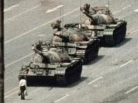 Chiny - Od Mao do Tiananmen - część 3