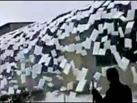 Dlaczego najlepiej unikać dachów pokrytych śniegiem