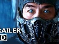 Zwiastun nowego Mortal Kombat