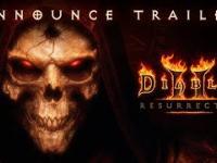 Zremasterowane Diablo II - dwadzieścia lat po premierze